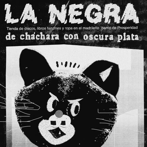 """DE CHÁCHARA CON """"LA NEGRA"""""""